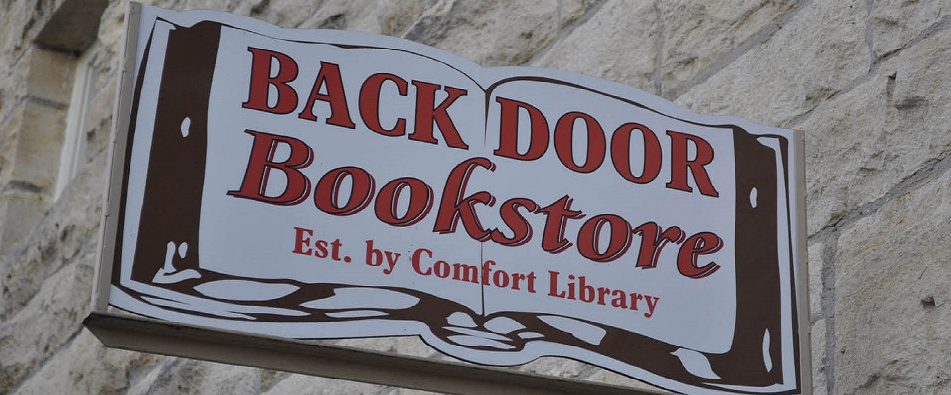 BackDoor Book Store