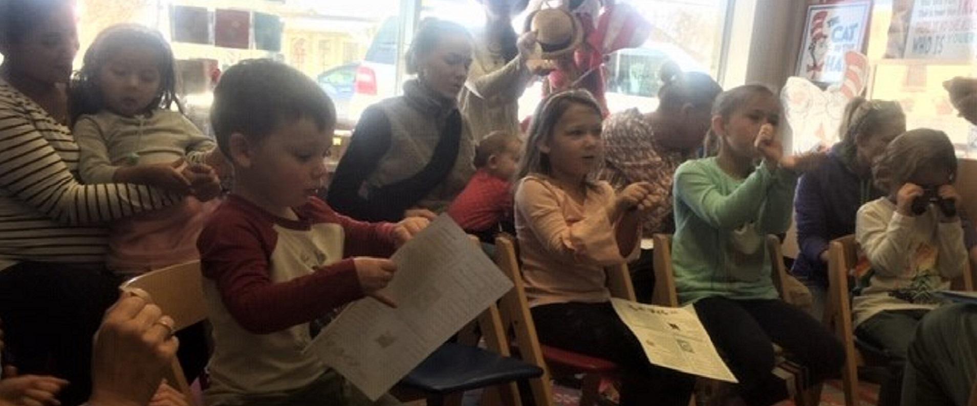 Childrens Programs